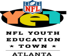 NFL Youth Education Town Atlanta